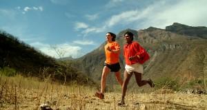 Tarahumara-race